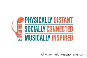 Classical music festival going ahead in Vernon, Kelowna – Kelowna Capital News - Kelowna Capital News