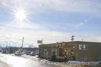 COVID-19: Fundraiser launched to keep Vernon restaurant afloat - Vernon Morning Star