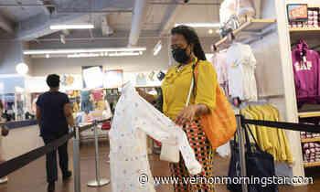 LETTER: Please observe social distancing - Vernon Morning Star