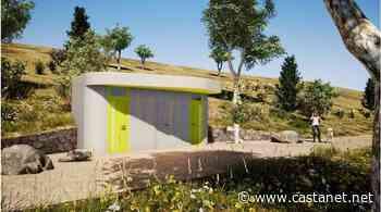 Construction on the Rail Trail Westkal washroom begins next week - Vernon News - Castanet.net