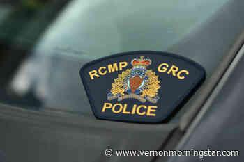 Missing Lake Country man found safe – Vernon Morning Star - Vernon Morning Star