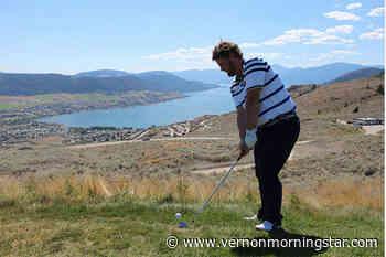 Vernon golf pros collect BC cash – Vernon Morning Star - Vernon Morning Star