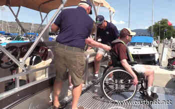COVID-19 keeps Vernon seniors off Okanagan Lake - Vernon News - Castanet.net