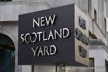 Serving probationary Metropolitan Police officer charged with terrorism offence - St Helens Star