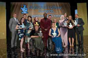 Nominate your lockdown heroes from St Helens to win National Lottery Award - St Helens Star
