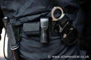 Four arrests over suspected Islamist terror plot - St Helens Star