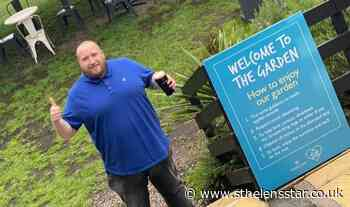 Pub landlord talks reopening after coronavirus and welcomes changes - St Helens Star
