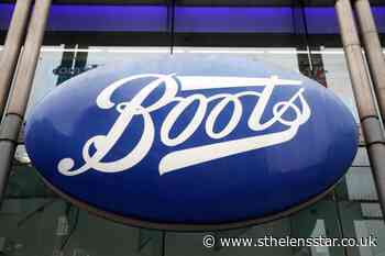 Boots to close 48 optician stores due to coronavirus impact - St Helens Star