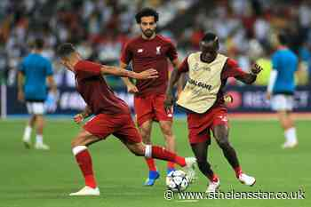 Jurgen Klopp hails 'exceptional' scoring ability of Liverpool's front trio - St Helens Star