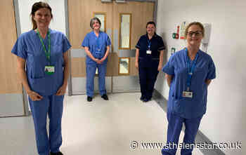 NHS staff praised for their response to Covid-19 study - St Helens Star