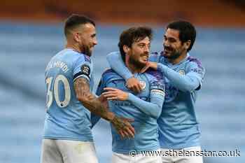 Guardiola hails Silva in impressive Manchester City display - St Helens Star