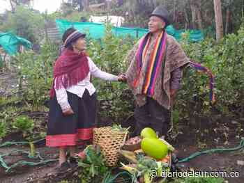 Danzas en pareja se tomó a Cumbal - Diario del Sur