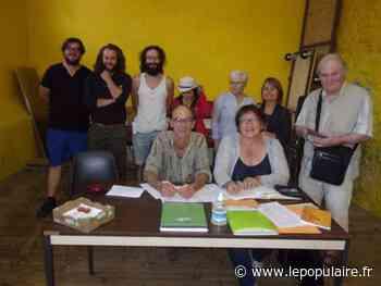 L'association « Loccasedelire » reprend ses ventes de livres à Saint-Junien le 18 juillet - lepopulaire.fr