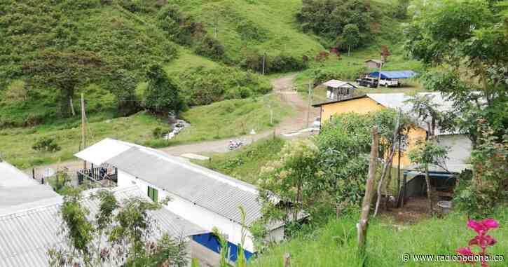 Hacia el Urabá antioqueño se trasladará el ETCR de Ituango - http://www.radionacional.co/