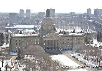Alberta politicians swap charges of bullying, misogyny after member ejected