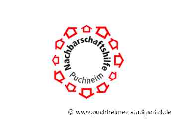 Neue Vorstandsmitglieder für den Sozialdienst Nachbarschaftshilfe Puchheim e.V. gesucht | Puchheimer Stadtportal - Puchheimer Stadtportal