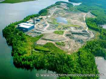 Red Lake mine developer kicks dirt on the past - Northern Ontario Business