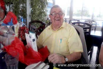 Centenarian and long time Langley resident Bill Cutress passes away – Aldergrove Star - Aldergrove Star