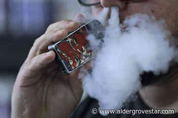 VIDEO: Langley City moves to limit vape shops, tattoo parlors and spas - Aldergrove Star