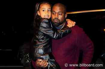 Kanye West Shares Photos of His Children Before Encouraging Voter Registration - Billboard