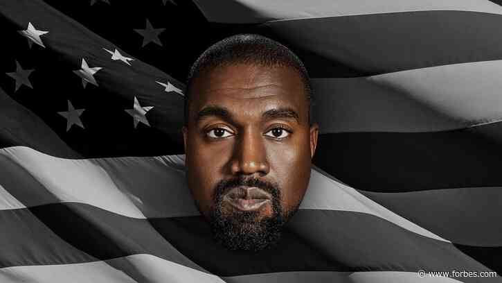 Exclusive Audio: Three Kanye West (Presidential Campaign) Freestyles - Forbes