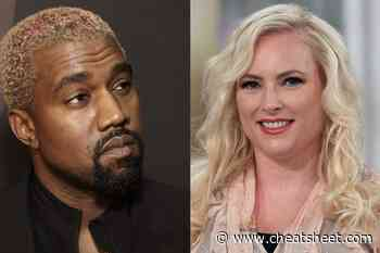 'The View': Meghan McCain Wants 'Attention' for Kanye West to Stop - Showbiz Cheat Sheet