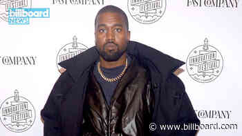 Kanye West Says He Had Coronavirus - Billboard
