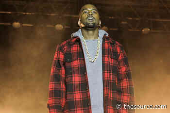 Celebrities Urge Fans to Not Vote for Kanye West in Upcoming Election - The Source Magazine