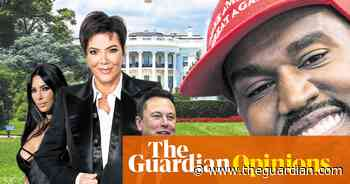 Kanye West for president – bring it on! - The Guardian