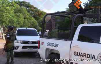 Tres escuelas en Rioverde, víctimas de la delincuencia - Quadratín - Quadratín San Luis
