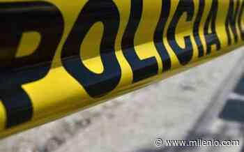 Investigan desaparición de familia en Rioverde, San Luis Potosí - Milenio