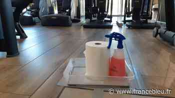 Covid-19 : un foyer détecté dans une salle de sport à Carpentras - France Bleu