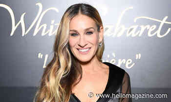 Sarah Jessica Parker worries fans with latest Instagram photo - HELLO!