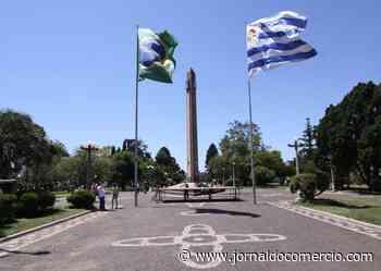 Covid-19: Acordo Brasil-Uruguai ampliará testagens em Santana do Livramento - Jornal do Comércio
