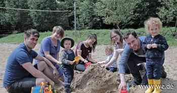 Kirschkamperhof in Krefeld bietet in Corona-Zeiten Familienurlaub an - Westdeutsche Zeitung