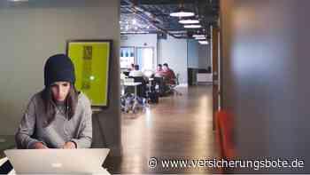 Wir haben über 300 Coworking-Spaces in Deutschland!