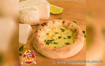 Sucesso na fronteira, Baddi chega à Aquidauana com as melhores pizzas e esfihas - O Pantaneiro