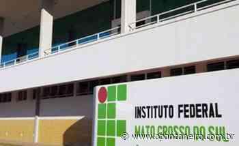 IFMS lidera ranking de melhores notas do Enem em Aquidauana, Coxim e Jardim - O Pantaneiro