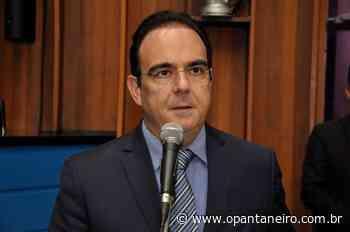 Felipe destina R$ 160 mil em emendas para Educação de Aquidauana - O Pantaneiro