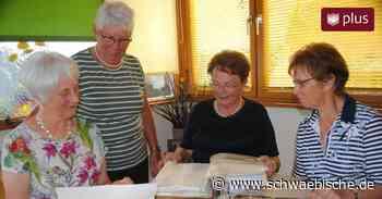 Die Freiwillige Krankenhaushilfe Riedlingen: Vier Damen erinnern sich an das jähe Ende - Schwäbische