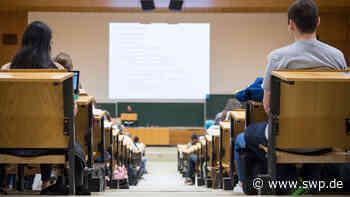 SRH-Fernhochschule Riedlingen: Kurzarbeit als Chance für Studienstart - SWP