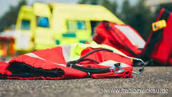 Fahranfänger in Crimmitschau schwer verletzt - Radio Zwickau