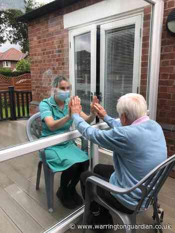 How this Warrington care home avoided coronavirus
