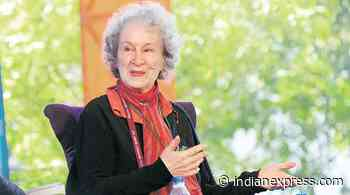 Margaret Atwood tweets in support of transgender community - The Indian Express