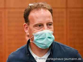 Landgericht Frankfurt: Haftstrafe für Unternehmer Falk wegen Angriffs auf Anwalt - www.verlagshaus-jaumann.de