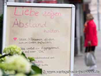 Robert Koch-Institut: 442 registrierte Corona-Neuinfektionen in Deutschland - www.verlagshaus-jaumann.de