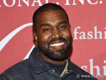Kanye West schmiedete Präsidentschaftspläne unter Dusche - Kultur & Unterhaltung - Zeitungsverlag Waiblingen