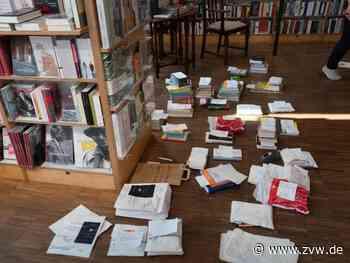 Die Buchbranche in Zeiten von Corona - Kultur & Unterhaltung - Zeitungsverlag Waiblingen