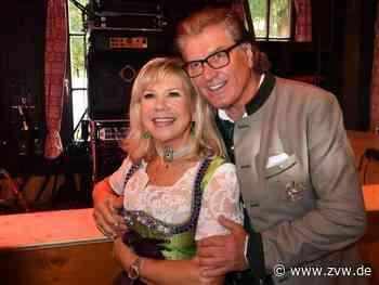 Marianne und Michael machen Urlaub im Wohnmobil - Kultur & Unterhaltung - Zeitungsverlag Waiblingen