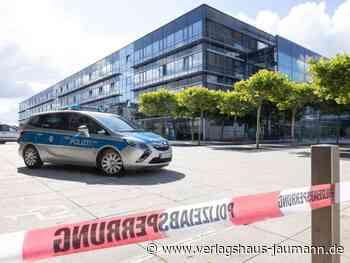 Entwarnung: Mehrere Gerichte nach Bombendrohungen geräumt - www.verlagshaus-jaumann.de